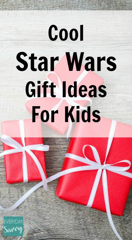 95 best gift guide images on pinterest christmas presents holiday cool star wars gift ideas for kids solutioingenieria Images