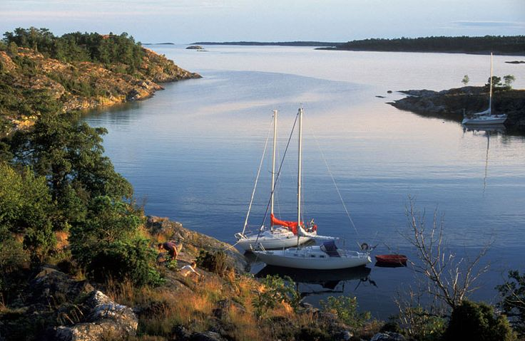 Nynashamn, Sweden