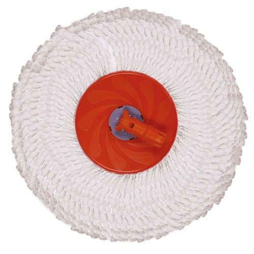 The replacement mop head for the Top Mop Pro. The Top Mop Spinning head design evenly and easily clean any corner.   BUY NOW @ http://www.homemark.co.za/product/house-home/top-mop-spinning-replacement-heads?utm_source=Homemark_Pinterest&utm_medium=social&utm_content=buy_now&utm_campaign=Top_Mop_Replacement_Heads_Pinterest