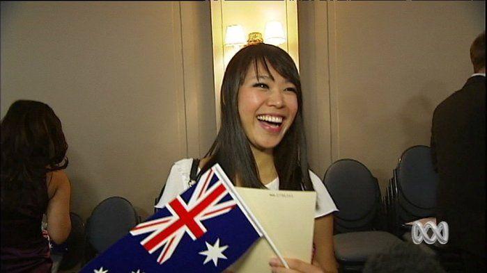 Full-on Aussies - History (3)