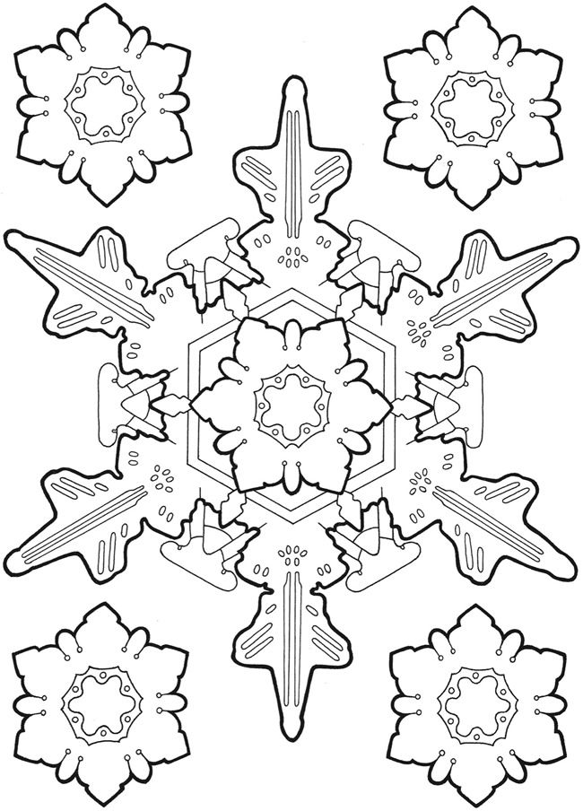 17 Best Images About Creative Haven Coloring Pages By