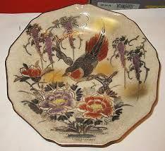 vintage scenic plates - Google Search
