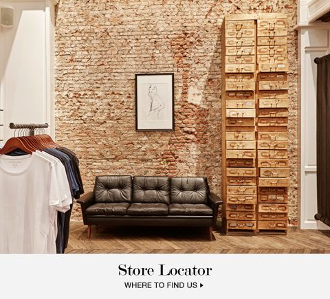 Store Locator | Wearelabels.com