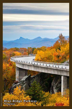 Olde America Antiques | Quilt Blocks | National Parks | Bozeman Montana : Blue Ridge Parkway - Blue Ridge Parkway Highway