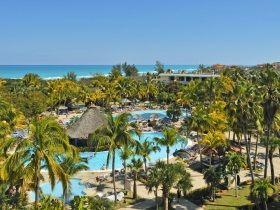 Hôtel Sol Palmeras 4* : séjour ( Séjour balnéaire) Cuba