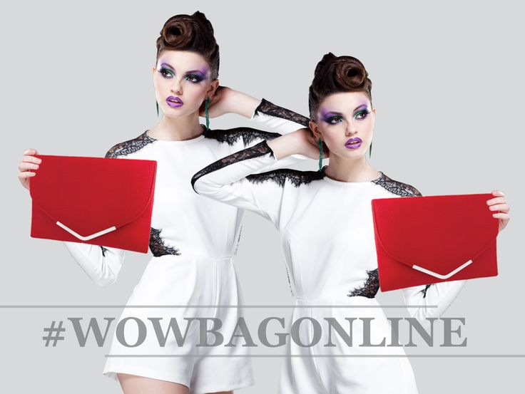 Red Revolution wowbag! www.wowbagonline.com!