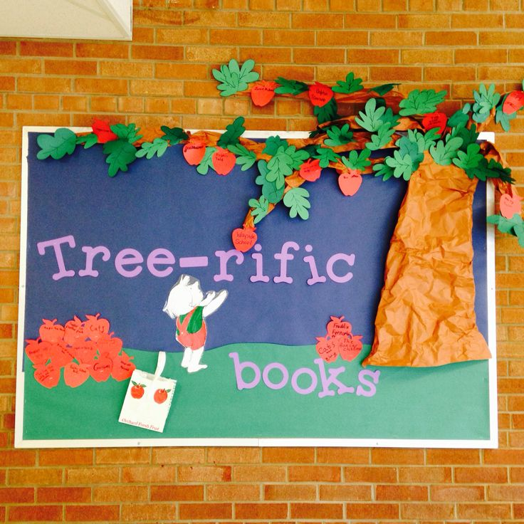 Apple Tree Classroom Ideas ~ Best images about bulletin board ideas on pinterest