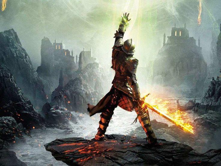 ¿Creen que el sorprendente Dragon Age: Inquisition es capaz de consagrarse como el mejor videojuego de 2014?