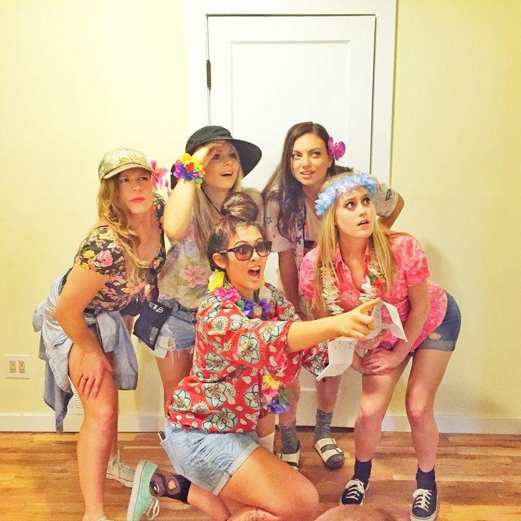 Best 25+ Tacky Tourist Costume Ideas On Pinterest