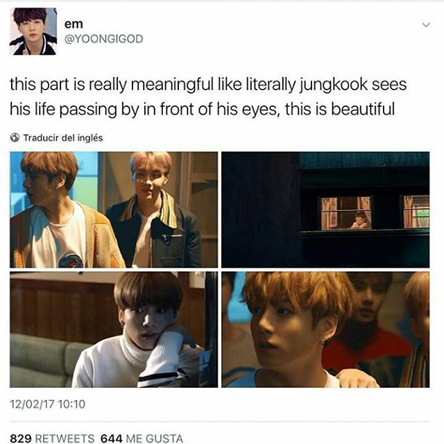 This is one of my favorite part in spring day