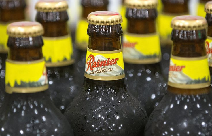 Beer distributors do battle over Rainier Oly and more | The Seattle Times #beer #craftbeer #party #beerporn #instabeer #beerstagram #beergeek #beergasm #drinklocal #beertography