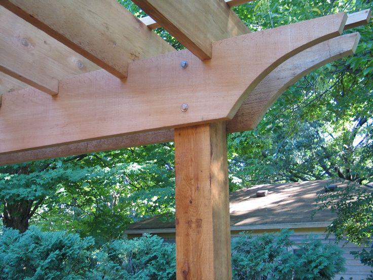 Canopie Pergola Design | Pergola Terrace Springmill Indianapolis Pergola Canopy
