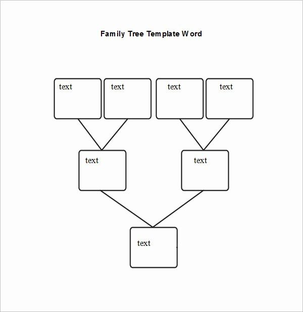 Tree Chart Template from i.pinimg.com