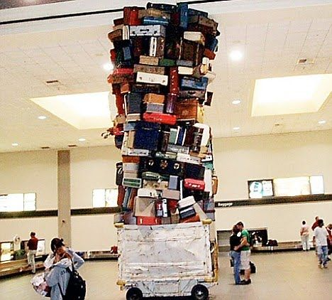 Image result for excess baggage