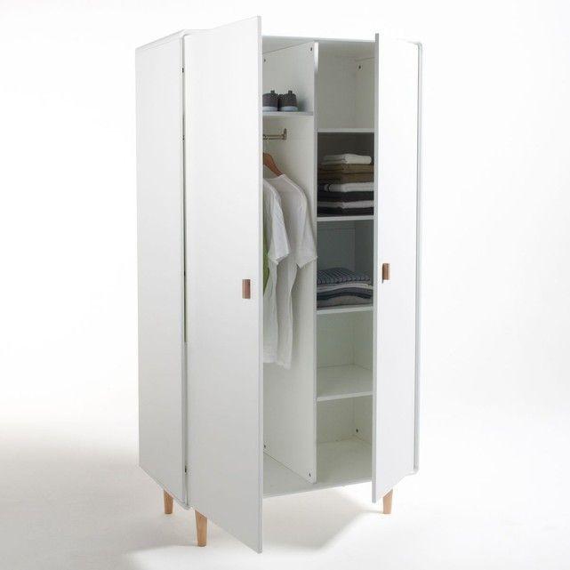 Armoire 2 Portes Jimi Armoire 2 Portes Armoire Mobilier De Salon