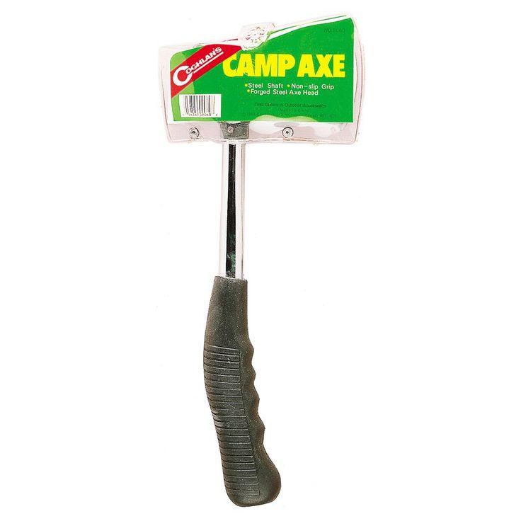 Coghlans Camping Axe - 2471-5005