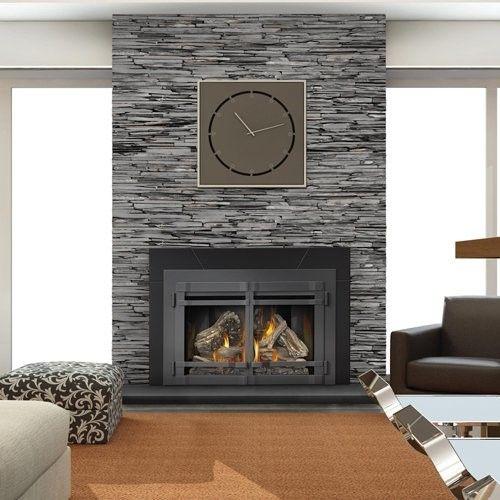 Best 25 Vented Gas Fireplace Ideas On Pinterest Indoor Gas Fireplace Napoleon Gas Fireplace