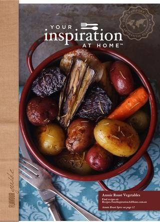 YOUR INSPIRATION AT HOME 2014 NEW CATALOGUE. For your copy go facebook.com/alexisyourinspirationathome