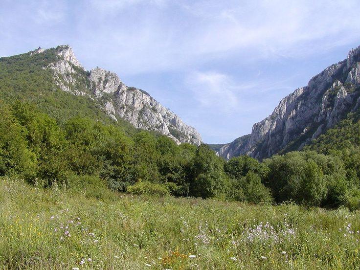 Narodny Park Slovensky Kras