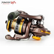 Spinning Fishing Reel 500 Ice Fishing Wheel Ultra-light 150g 8+1 Bearing Balls 4.8:1 Small Casting Fishing Reel Metal Handle  $US $16.17 & FREE Shipping //   http://fishinglobby.com/spinning-fishing-reel-500-ice-fishing-wheel-ultra-light-150g-81-bearing-balls-4-81-small-casting-fishing-reel-metal-handle/    #fishingrods