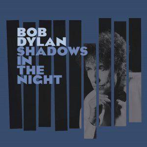 Bob Dylan - Shadows In The Night - 2015 (CD)