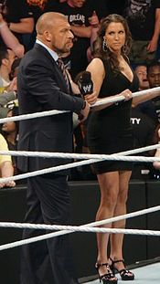 WWE - Wikipedia, the free encyclopedia