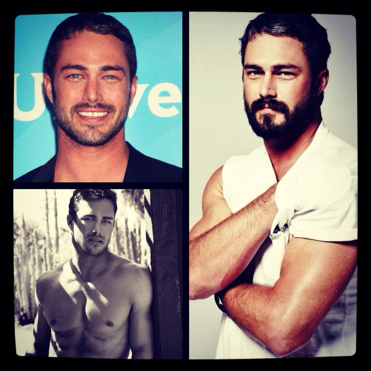 2013 (age 32): taylor kinney (aka kelly severide from chicago fire). this man is a beast. a beautiful beast. definitely sailed to the top of the list and is holding tight (to lady gaga, but that's a different story).