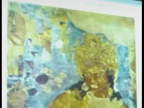 Индийское искусство.  Лекция по истории искусства