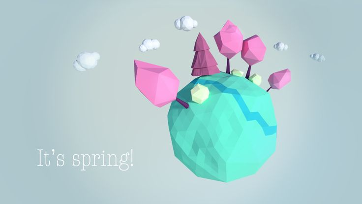 First attempt to make something delicious & beautiful in 3D