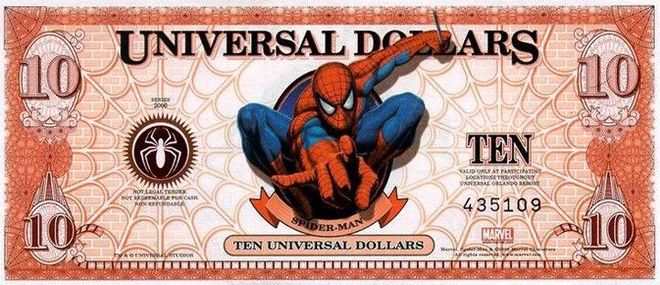 Universal Money