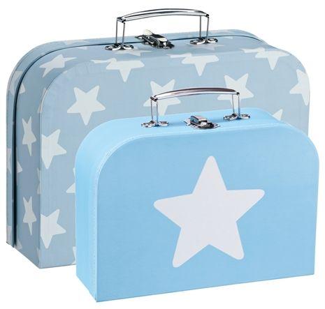 Leke kofferter