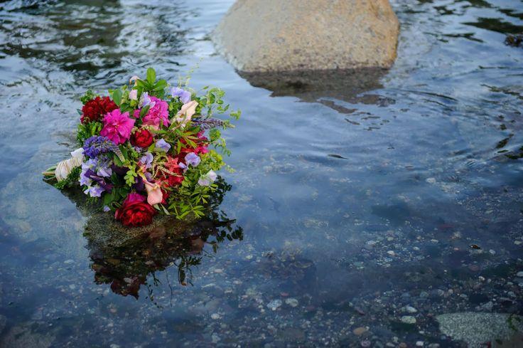 Platinum Floral Designs, Victoria, BC
