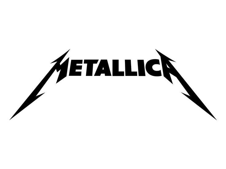 Image result for metallica logo