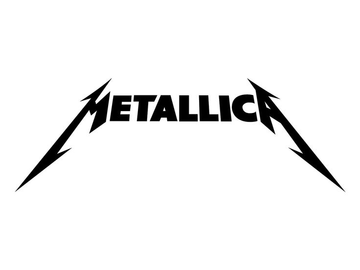 Image result for metallica logo