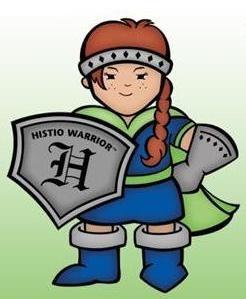 I am a histio warrior! #histioawareness: Histioawar Praying, Histiocytosis Awareness, Histio Warriors