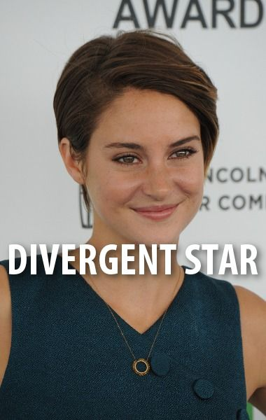 Shailene Woodley compared notes about short bobs and puffy hair with Kelly Ripa, and they both got a solution from an unlikely source, Michael Strahan. http://www.recapo.com/live-with-kelly-ripa/live-with-kelly-interviews/kelly-michael-shailene-woodley-puffy-hair-divergent-review/