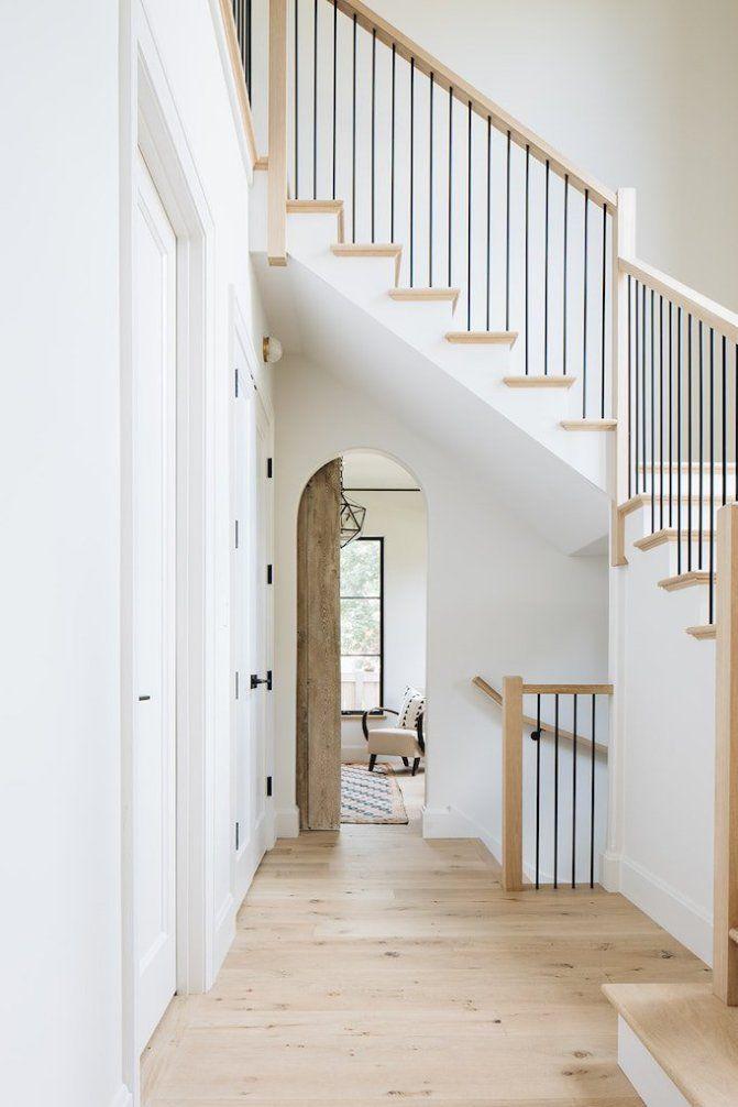 Dream Home A Modern English Farmhousebecki Owens English Farmhouse Staircase Railings Dream House