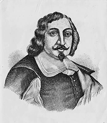 Samuel de Champlain was an explorer, geographer, and mapmaker. He was the founder and first governor of the French colony of Quebec. He is known as the Father of New France, the French colonial empire in North America.
