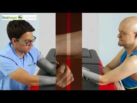 Ventajas del tratamiento de fisioterapia a domicilio - San Sebastián de los Reyes