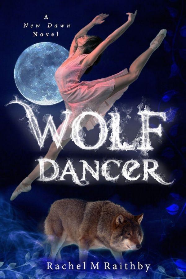 Wolf Dancer - Rachel M Raithby