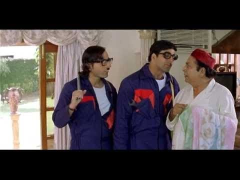 nice Keemat - Akshay Kumar | Saif Ali Khan | Comedy Movie | Full Bollywood Movie HD