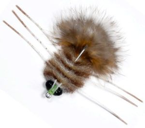 The Fly You Are Confident In | Tail Fly Fishing Magazine