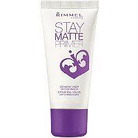 Rimmel London - Stay Matte Primer in  #ultabeauty