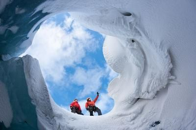 Blue Ice - Rate: From US$161.00 per person