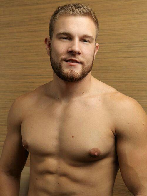 Patrick Dunne Shirtless Mænd, Mænd, Blonde Guys-9844