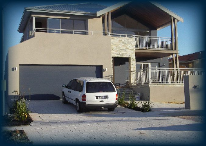 For the most secure garages in Perth, consult with By Design, the expert garage builders in Perth.