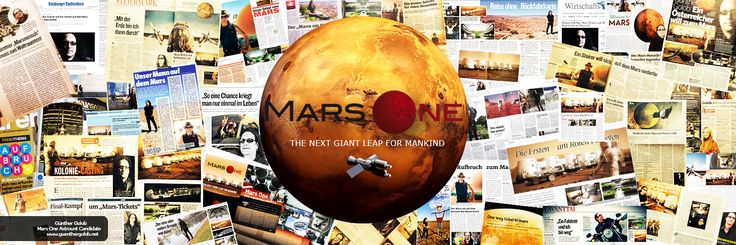 """WOW ... Over the past three years, a lot of print media in Austria reported about the cool project Mars-One. I am really excited to show you more experiences soon. ;) It is also time to say... """"Thanks""""... for your big interest, your support and all the great conversations. """"You are"""" ... Rock´n Roll;) #MarsOne #MarsOne100 #AustrianPress #ThankYou #Thanks #Austria #press #Presse #guenthergolob more Infos: www.mars-one.com & www.guenthergolob.net"""