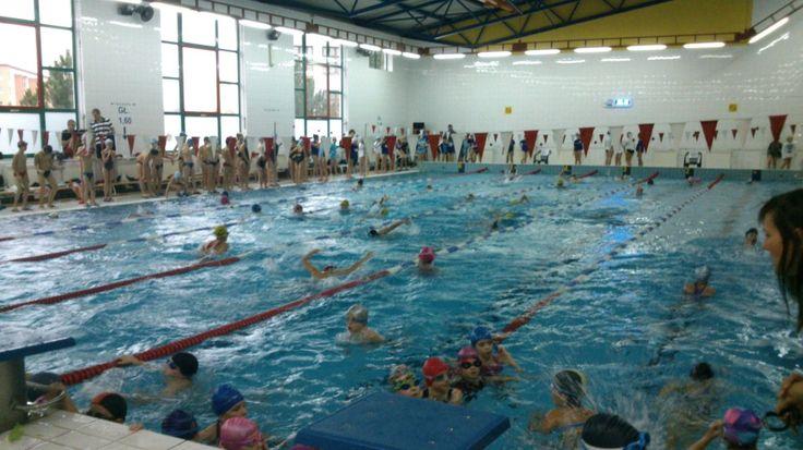 Centrum Sportu i Rekreacji w Łasku w skład obiektu wchodzą: pływalnia kryta, boisko, dwa orliki oraz miejskie kąpielisko.  #sportowelodzkie