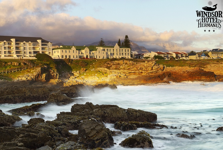 Every day is a good day at The Windsor Hotel Hermanus