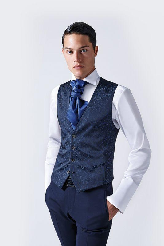 3 floor style dress man
